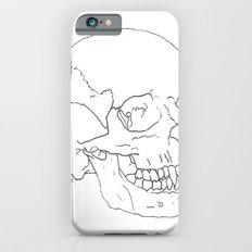 Vamp Skull iPhone 6s Slim Case