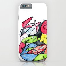 :::GARABATOSSS::: Slim Case iPhone 6s