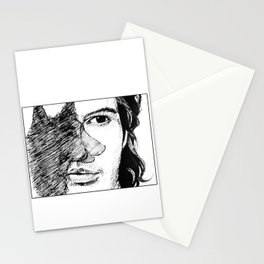 Padfoot Stationery Cards