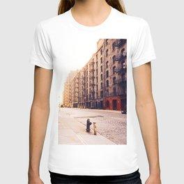 Chelsea New York City T-shirt