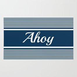 Ahoy Rug