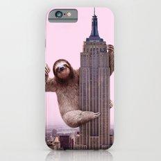 KING SLOTH Slim Case iPhone 6s