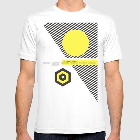 Impossible Symmetry - By T-shirt