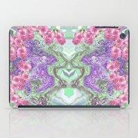 romantic iPad Cases featuring Romantic by Vargamari