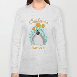 California Natives Long Sleeve T-shirt
