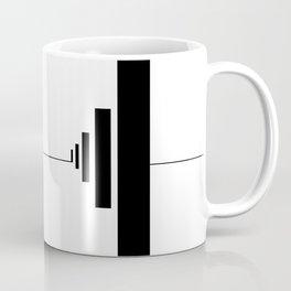 SOMEWHERE IN NOWHERE Coffee Mug