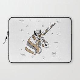 Unicorn Chocolat Laptop Sleeve