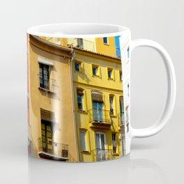 Colorful houses Coffee Mug