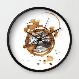 112/365 - I've Got My Eye On You Wall Clock