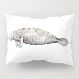 Manatee Pillow Sham