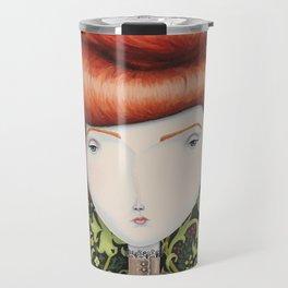 Lady Amelia Travel Mug