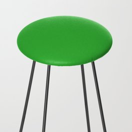 American Green Counter Stool