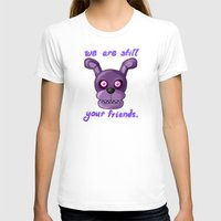 fnaf T-shirts featuring FNAF Bonnie by Bloo McDoodle