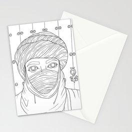 Tuareg Stationery Cards