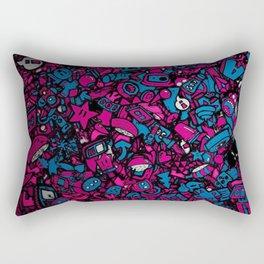 Nerds Rectangular Pillow