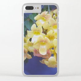 Longwood Gardens Autumn Series 200 Clear iPhone Case