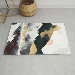 Winters Day Rug