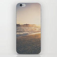 perfect light ...  iPhone & iPod Skin