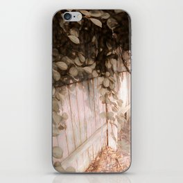 The Vines iPhone Skin