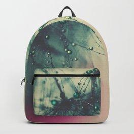 dandelion VI Backpack