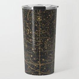 Visible Heavens - Dark Travel Mug