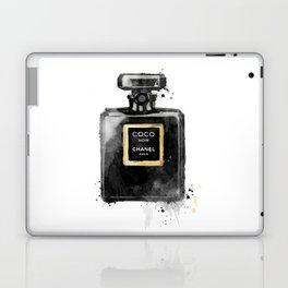 Perfume bottle fashion Laptop & iPad Skin