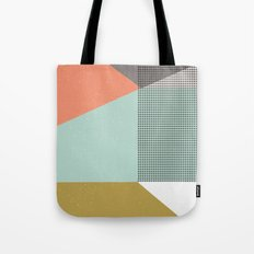 Farbe//Eight Tote Bag