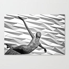 'Titanica' Canvas Print