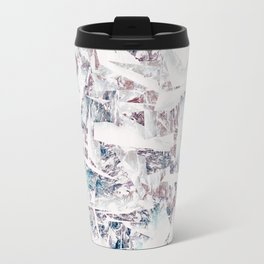 Mountain diamond Travel Mug