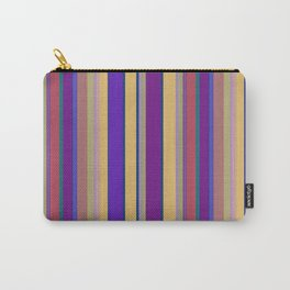 awning stripe Carry-All Pouch