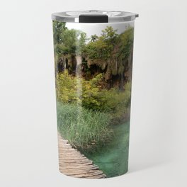 guided relaxation Travel Mug