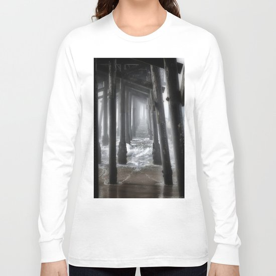 Mesmerizing Long Sleeve T-shirt
