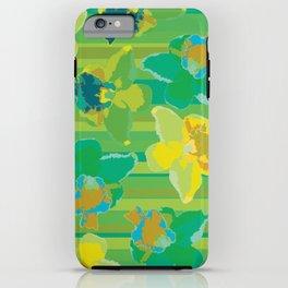 Fluor Flora - Acid iPhone Case