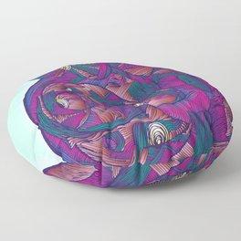 Sprite Floor Pillow