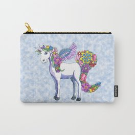 Madeline the Magic Unicorn 2 Carry-All Pouch