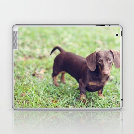 Chocolate Anyone? Laptop & iPad Skin