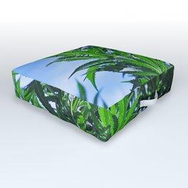 CannaBliss Outdoor Floor Cushion