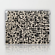 - micro - Laptop & iPad Skin