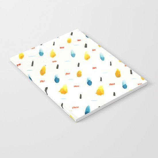 Pattern 13 Notebook