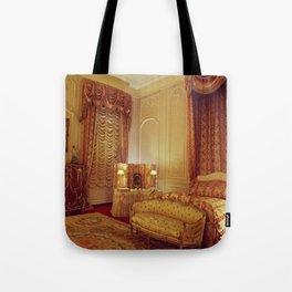 Beautiful Grand Bedroom Tote Bag