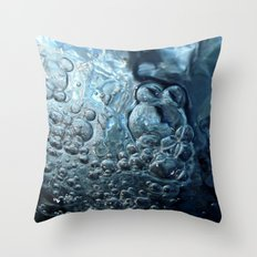 Toil and Trouble Throw Pillow