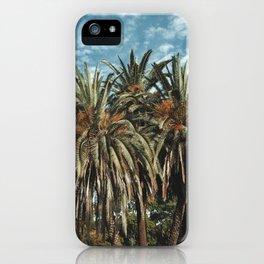 Jurrasic Park iPhone Case