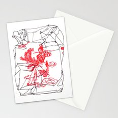 Hunan Wok Stationery Cards