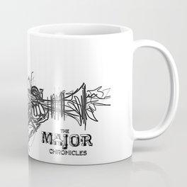 Rough Major Sketch Coffee Mug