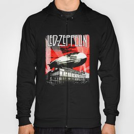 Red Zeppelin Hoody