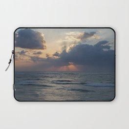 Caribbean Sunrise Laptop Sleeve