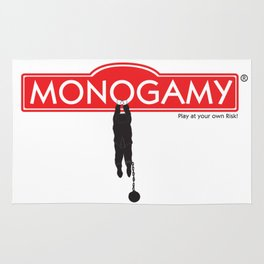 Monogamy Rug