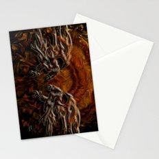 War Eagles Stationery Cards