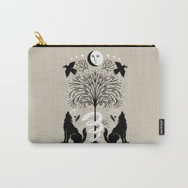 garden of the moon Carry-All Pouch