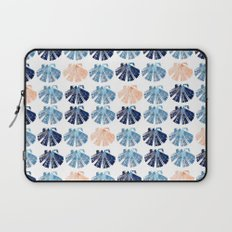 Mermaid Shells Laptop Sleeve